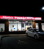 Maria's Fish and Chips & Eatery
