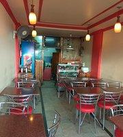 The Punjabi Cafe & Resturaunt