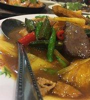 Zhai Min Vegetarian Restaurant