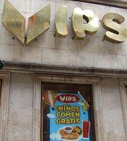 Vips Madero