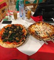 Pizzeria Italiana La Sardegna Da Gino
