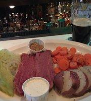 Patsy's Irish Pub