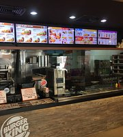 Burger King Thao Dien