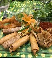 Bambou d'Asie