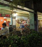 Cafe Paerta