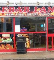 Kebab Land Takeaway
