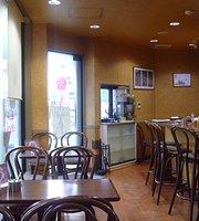 Cafe Mikasa