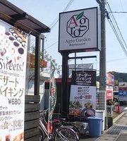 Agro Garden Restaurant