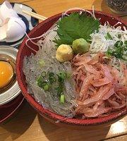 Ryugu Seafood Market Ryoshigoya