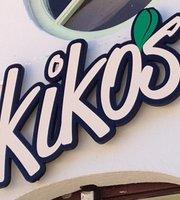 Kiko's Healthy Food