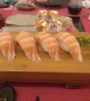 Café Sushi