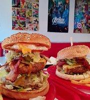 Miami Burger Golfe De St.tropez