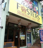 Fosters Restaurant Pte Ltd