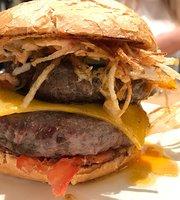 Chilcano pisco&burger