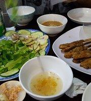 Huong Cau Restaurant