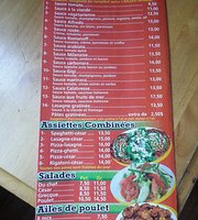 Restaurant Mikael