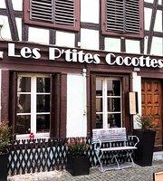 Les P'tites Cocottes
