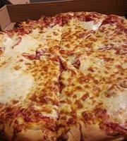 Beeno's Pizza