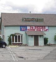 Harrigans Family Restaurant