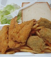 Tracy's Seafood & Wing