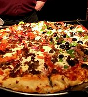 Perry's Pizza and Grill