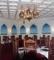 Palais du Maharajah