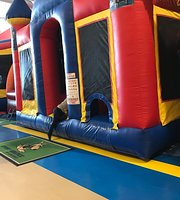 Jumpin' Java at Sport Bounce