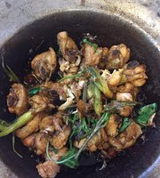 Honggi Seafood