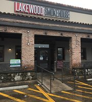 Lakewood Smokehouse