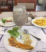 Restaurante La Isla Del Marisco