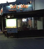Restaurante Sol y Mar