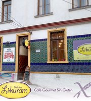 Cafe Likuram