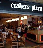 Crakerspizza