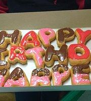 Pop's Daylight Donuts