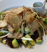 Verde Salads & Fitness Food
