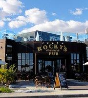 Rocky's Arena