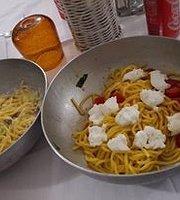 Pizzeria Spaghetteria Da Oreste