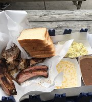 Rudy's Country Store & Bar B Q