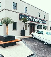 Downtowner Bar and Kitchen