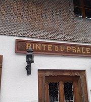 Restaurant Pinte du Pralet