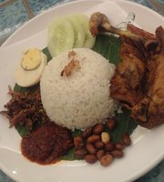 Pappajack Asian Cuisine Lippo Mall Kemang