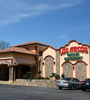 New Los Arcos Mexican Restaurant