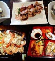 Hyakumi Japanese Restaurant