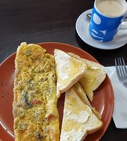 Harry's Place Cafe