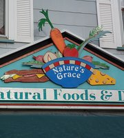 Nature's Grace Health Foods & Deli