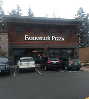 Farrellis Wood Fire Pizza