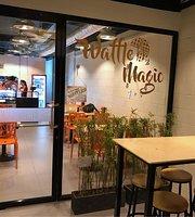 Waffle Magic
