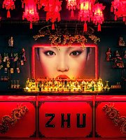 Zhu Restaurant Bar Lounge