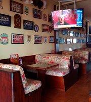 Paradise Sports Bar