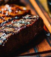 GUTE - Köttrestaurang & Grillbistro